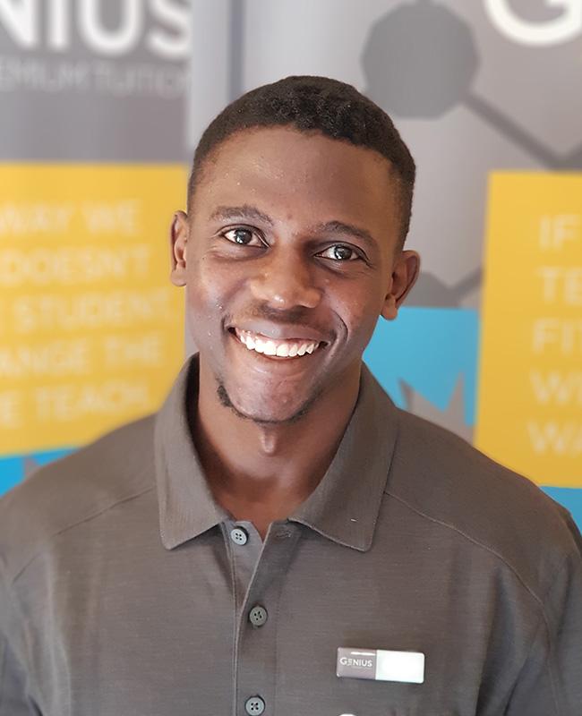 Michael Lodya - Genius Premium Tuition