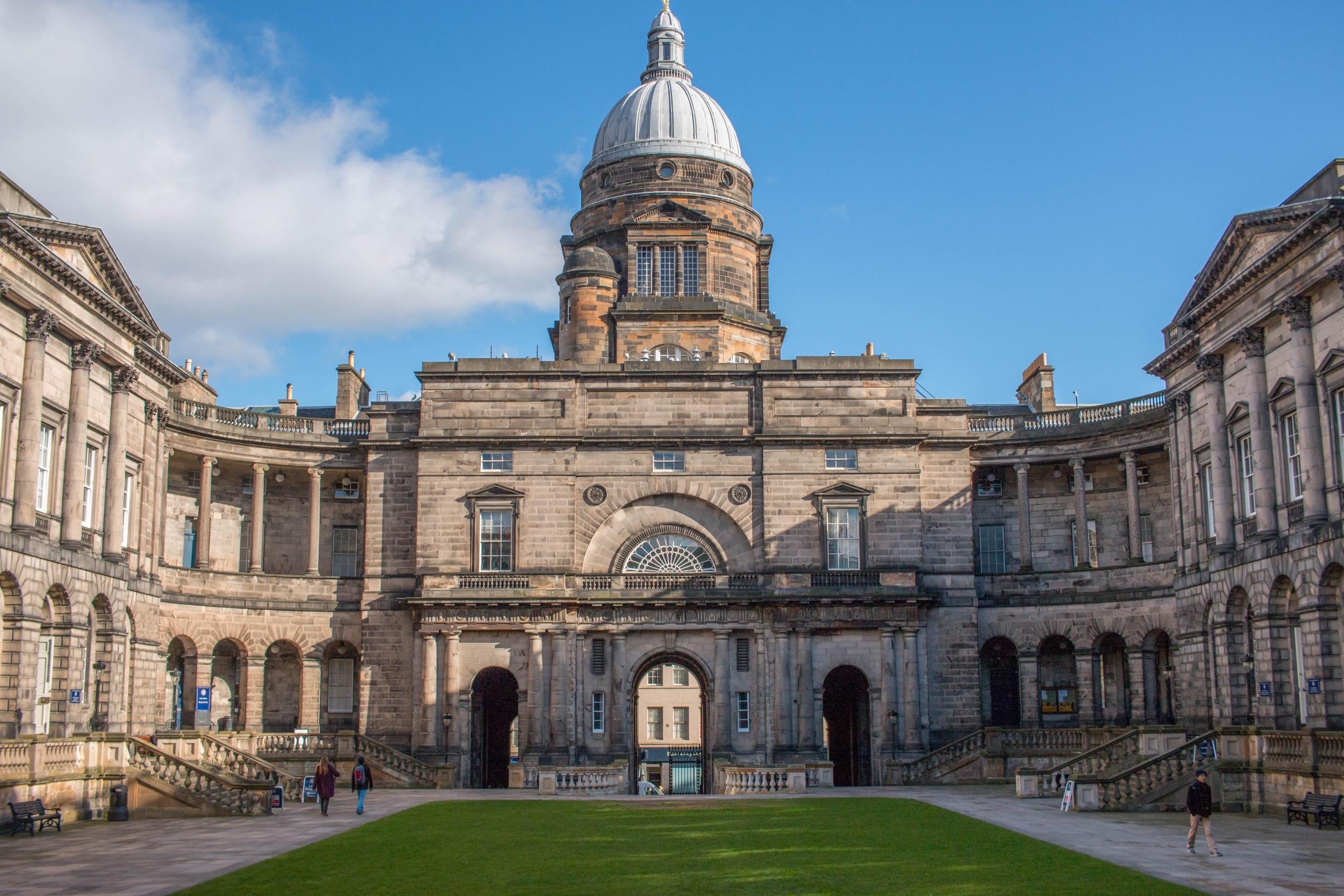University Of Edinburgh | Genius Premium Tuition |